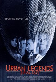 Watch Urban Legends: Final Cut Online Free 2000 Putlocker