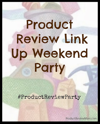 Product Review Weekend Link Up Party #ProductReviewParty #58  via www.productreviewmom.com