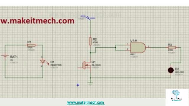 Ball Detector Circuit
