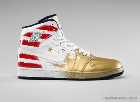 4e1038fbb3b83a Air Jordan 1 Paint Splatter Shoes