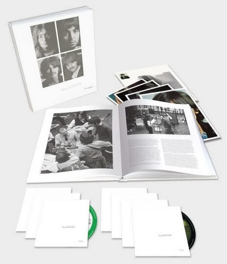 The White Album FLAC GOOGLE DRIVE