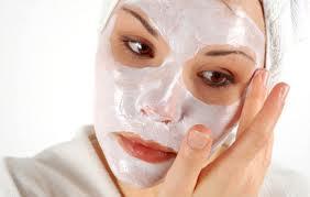 mascarillas para aclarar la piel del rostro