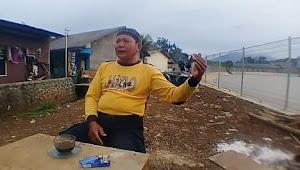 Keberadaan Proyek Kolam Retensi, Menuai Keluhan Dari Warga Kampung Keramat