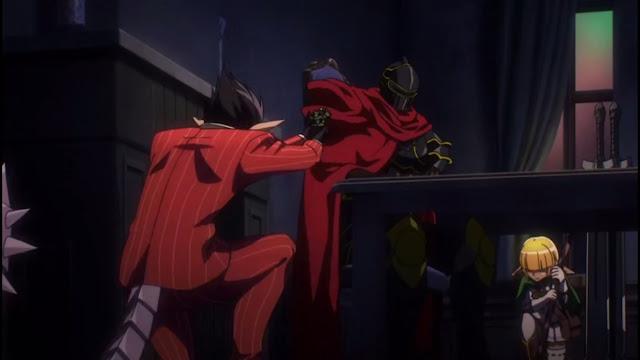 Overlord Season 2 Episode 13 Sub Indo