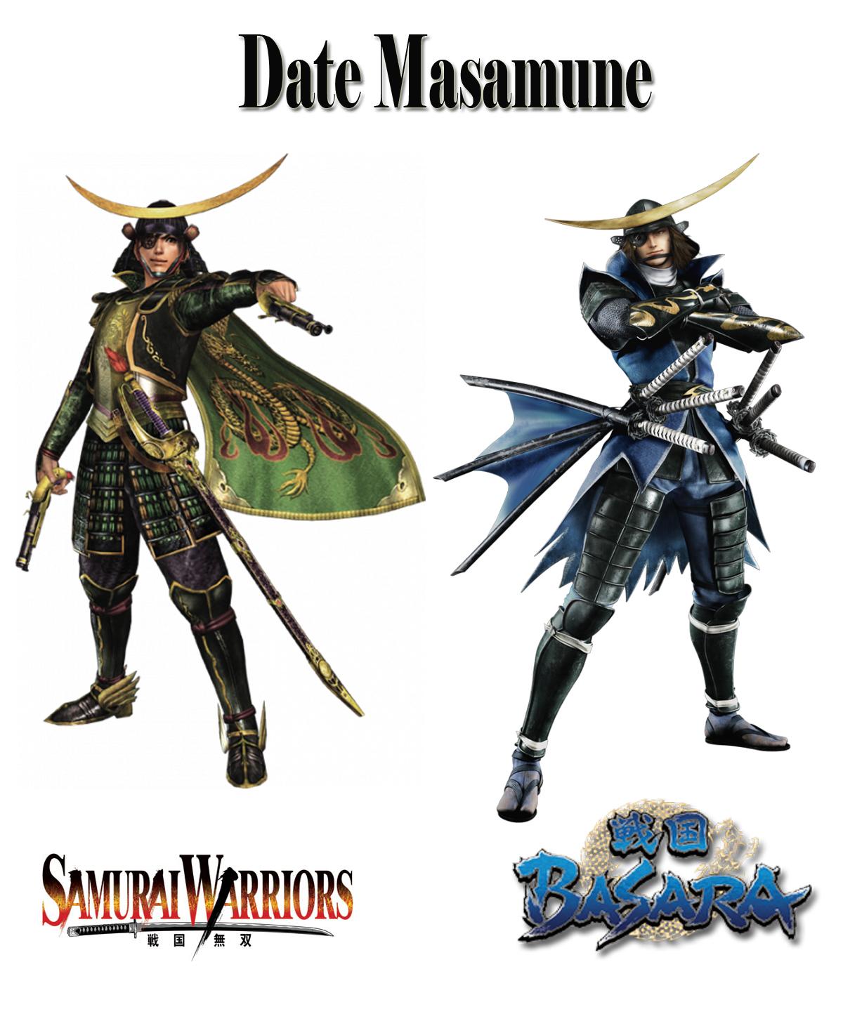 Enter The Warrior S Gate 2 Subtitle Indonesia: Cosplay Banjarmasin: Persamaan Nama Character Sengoku