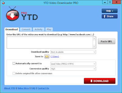 Youtube Downloader Pro 5.7.3.0 Full Crack