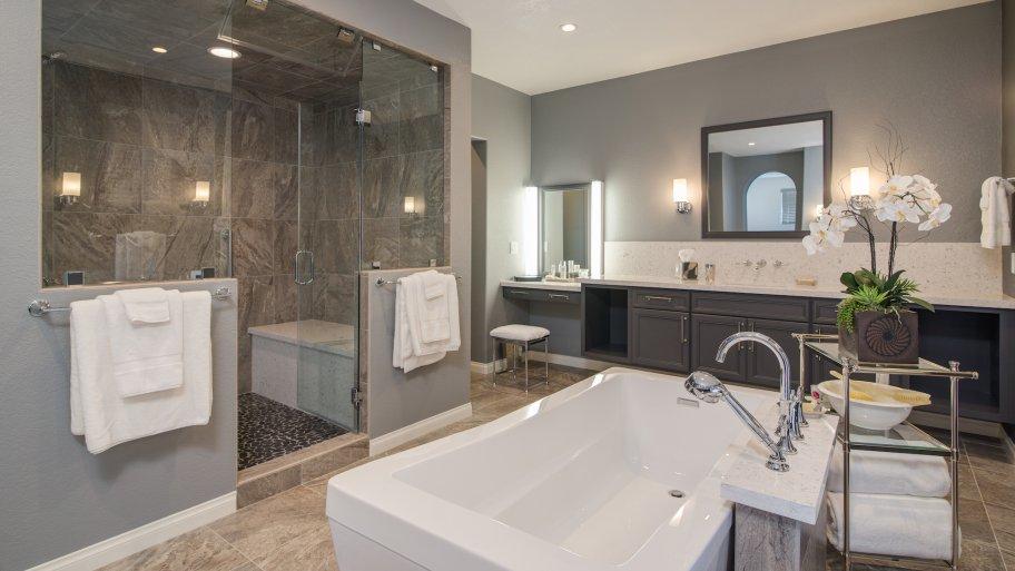 Bathroom Renovations BROOKLYN NEW YORK INTERIOR PAINTING - Alure bathroom remodeling
