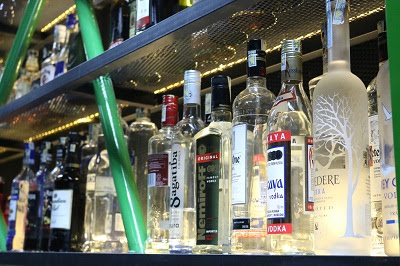 học phân loại rượu
