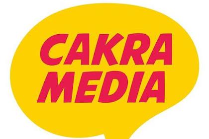 Lowongan Kerja Cakra Media Pekanbaru Februari 2019