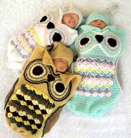 наша страна мастеров идеи вязание для новорожденных