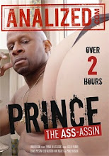 Prince The Ass-assin XxX (2017)