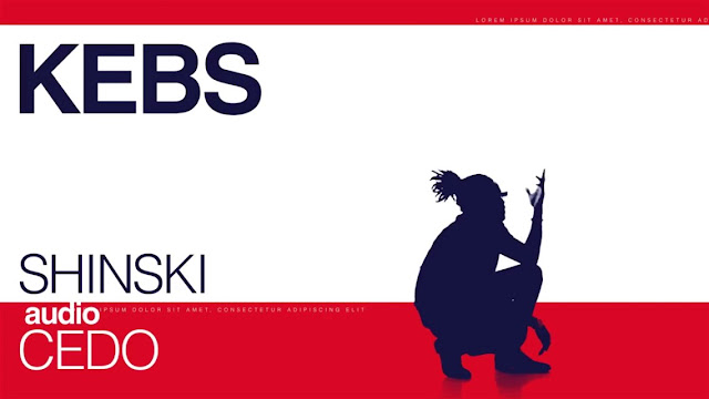 Nyashinski - Kebs