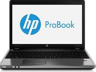 Wifi HP Probook 4540s Telecharger Pilote