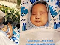 10 Fakta Adam Fabumi, Bayi Penderita Trisomy 13 yang Meninggal Dunia Sambil Tersenyum