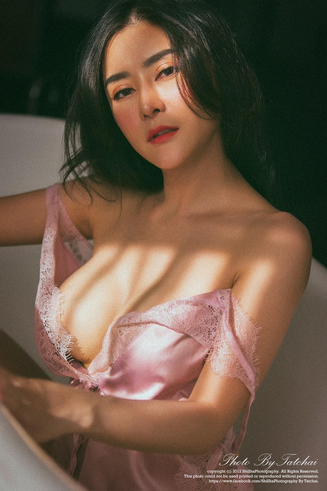 Thailand Beautyful Girl Pic No.242    Pairwa Siri