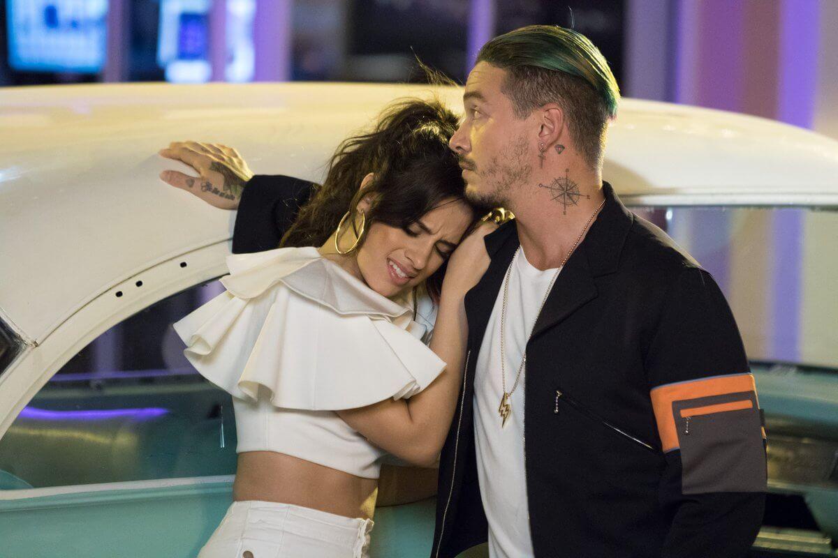 Escucha un adelanto de 'Hey Ma', colaboración de Camila Cabello, J Balvin y Pitbull
