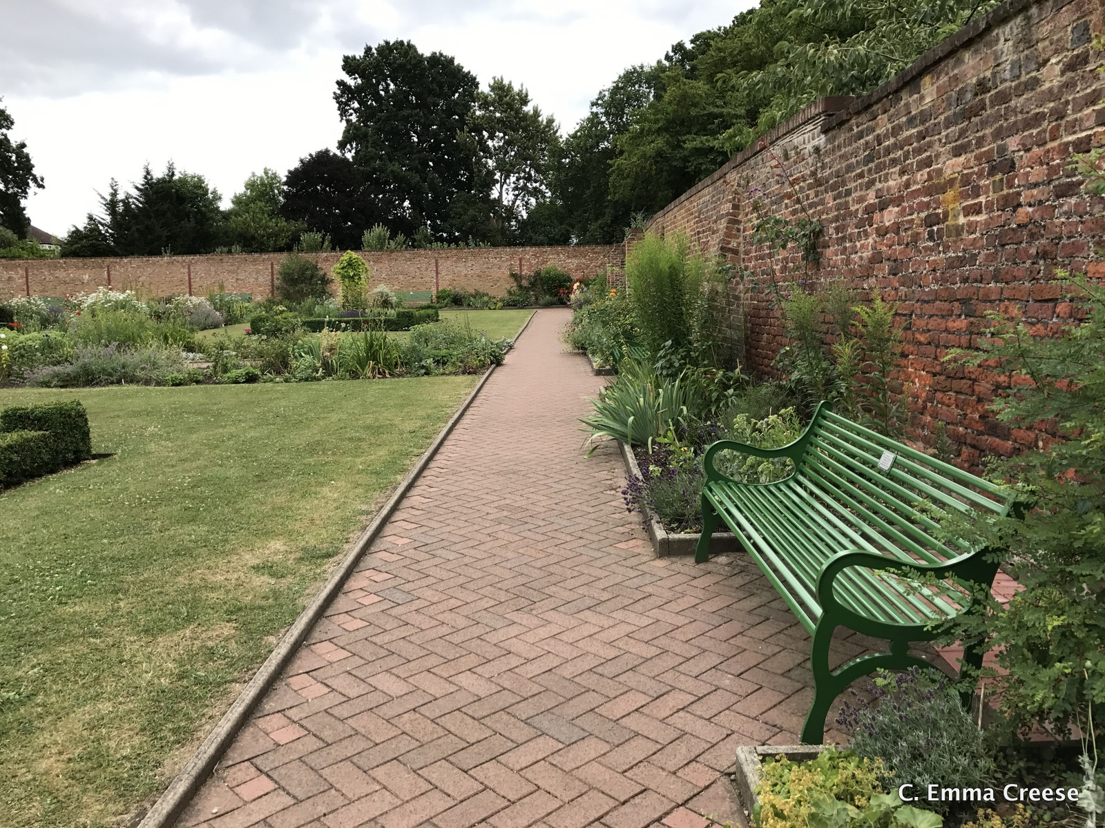 A Tea or Coffee in Eastcote House Gardens Pinner Adventures of a London Kiwi