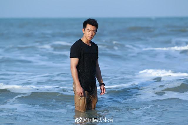 Guo Min Da Sheng Huo Ryan Zheng