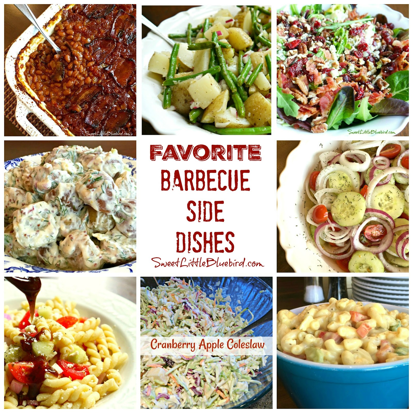 Side Dishes To Bring To A Bbq: Favorite Barbecue Side Dishes