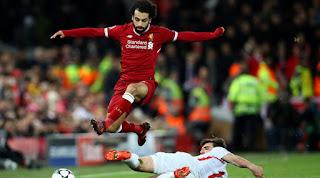 Sisi Kiri Real Madrid Dianggap Jadi Sasaran Empuk Mohamed Salah