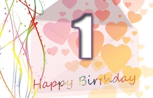 Spruche Zum 1 Geburtstag