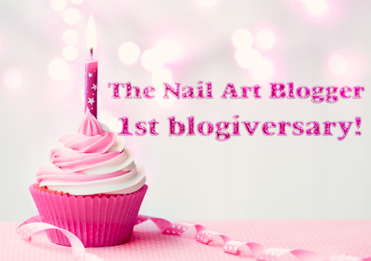 First blogiversary!