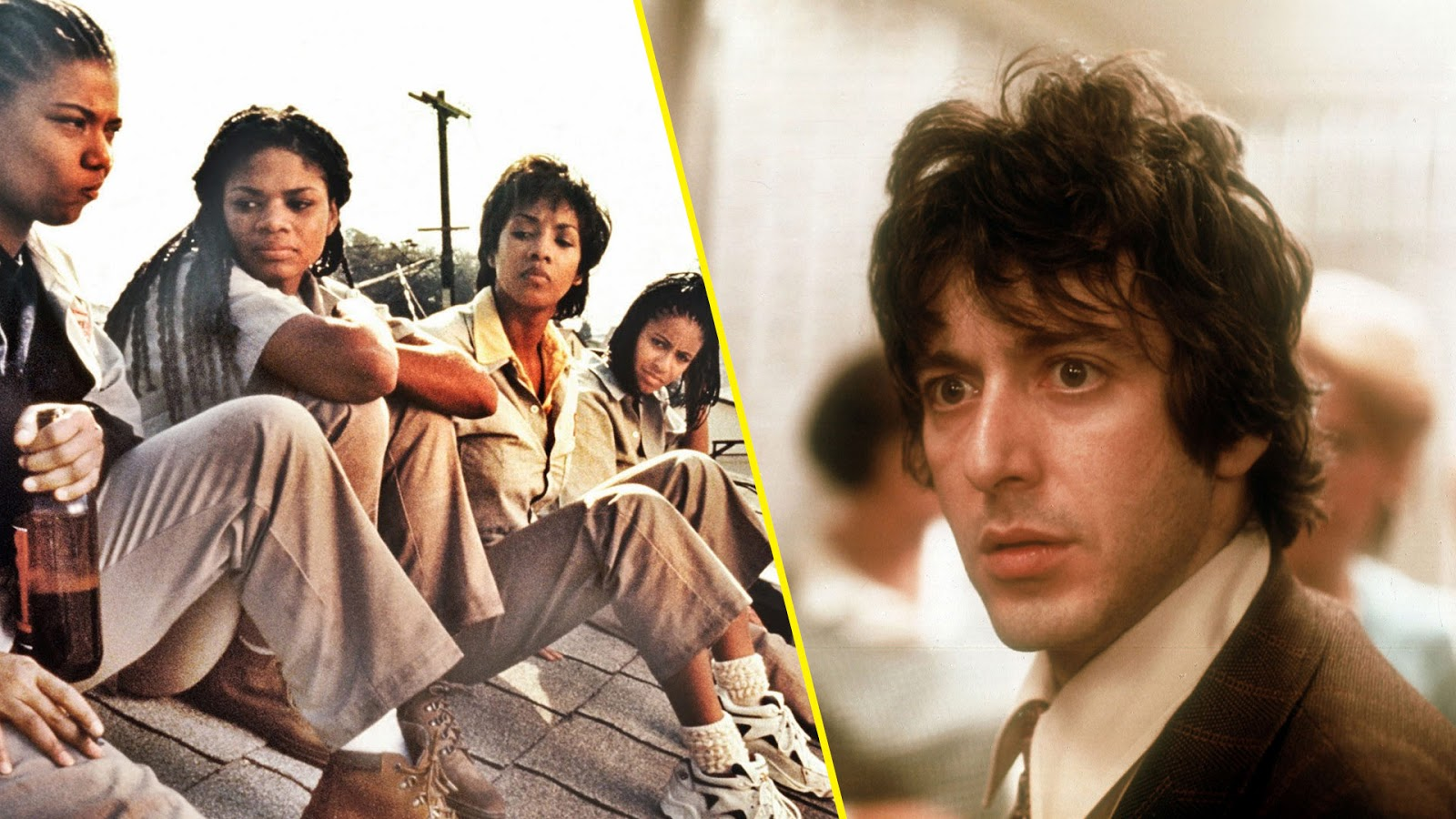Bam Blog Beyond The Canon Set It Off Dog Day Afternoon