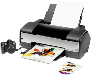 Epson Stylus Photo 1400 Driver Printer Download
