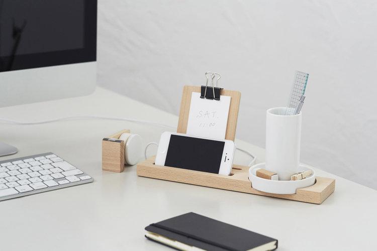 Articulos de oficina por ideaco designaholic for Accesorios de oficina