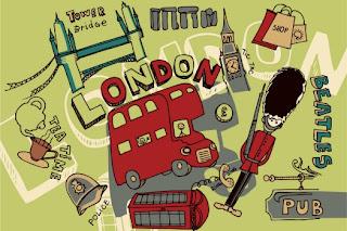نتيجة بحث الصور عن Why Study English in London?