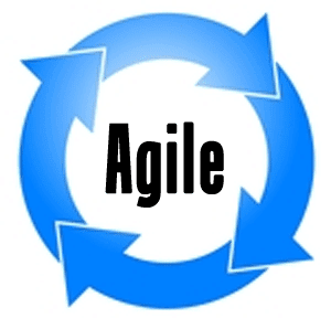 Agile development make projects easier and faster