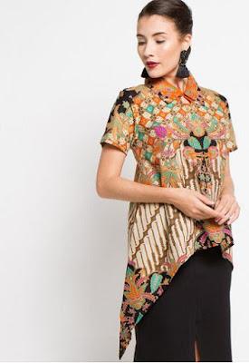 Baju Batik Anak Muda
