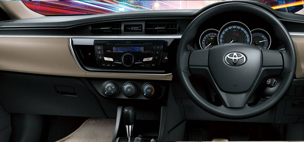 New Toyota Corolla 2019 In Pakistan Insight Trending