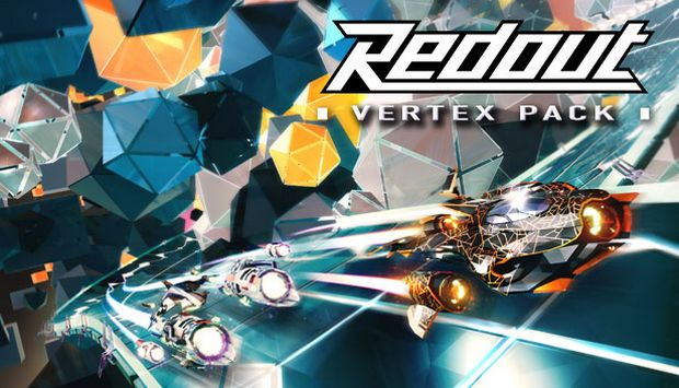Redout Enhanced Edition V.E.R.T.E.X Free Download