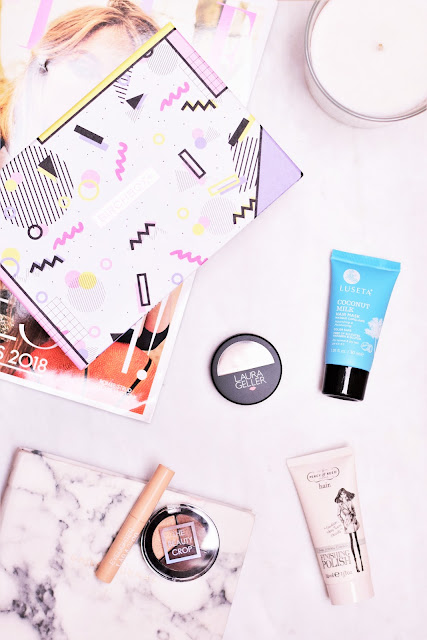 February Birchbox Beauty Through The Decades - Life Of A Beauty Nerd