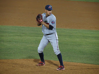 Jose Berrios Minnesota Twins - BeGreen90