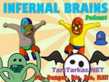 The Infernal Brains Podcast