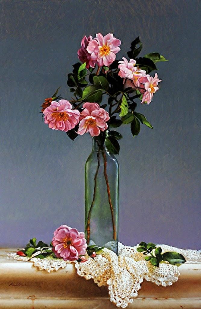 Jarrones Con Flores Una Selección Especial De Los Jarrones Y