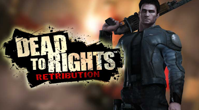 Download Dead to Rights Reckoning ISO/CSO PSP PPSSPP Save Data For Android