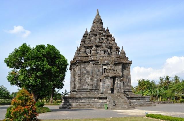 Tempat Bersejarah di Indonesia Candi Sajiwan