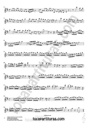 Czardas Sheet Music for Violin Classical Music Score
