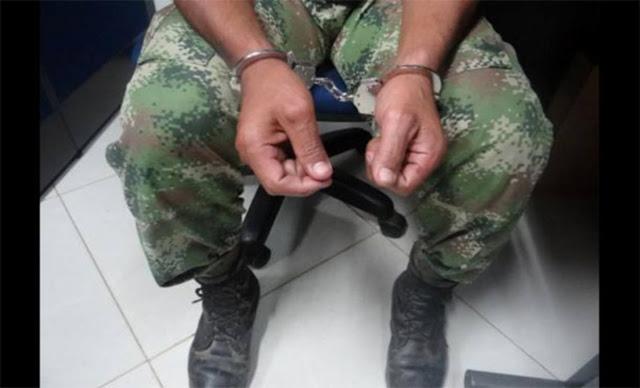 """Medina Roa: """"El descontento en los cuarteles no puede ocultarse"""""""