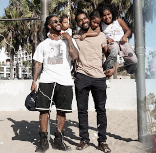 Omarion Brother O'Ryan Net Worth B2K Reunion
