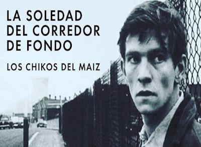 Los Chikos Del Maíz - La Soledad Del Corredor De Fondo (Single) [2016]