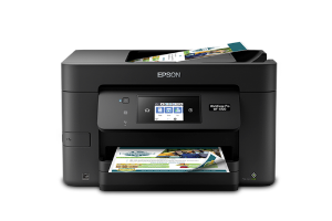 Epson WorkForce Pro WF-4720 Printer Driver Downloads & Software for Windows