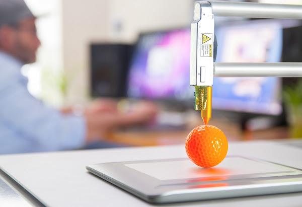 Impresión 3D - Negocios con Futuro