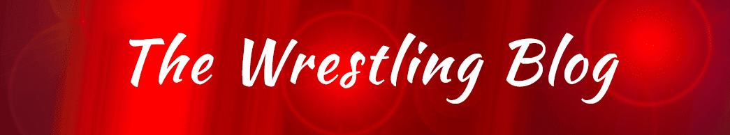 The Wrestling Blog
