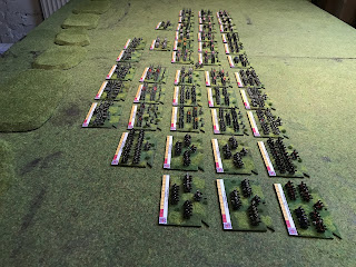 2,292 6mm figures for Blucher