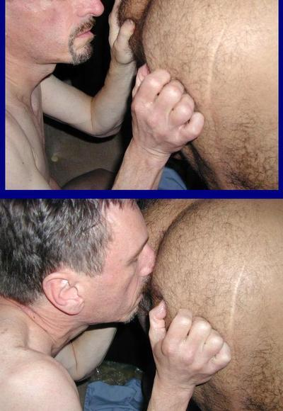 hole Sniff my