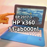 EP2017.3 HP x360 11-ab000nl